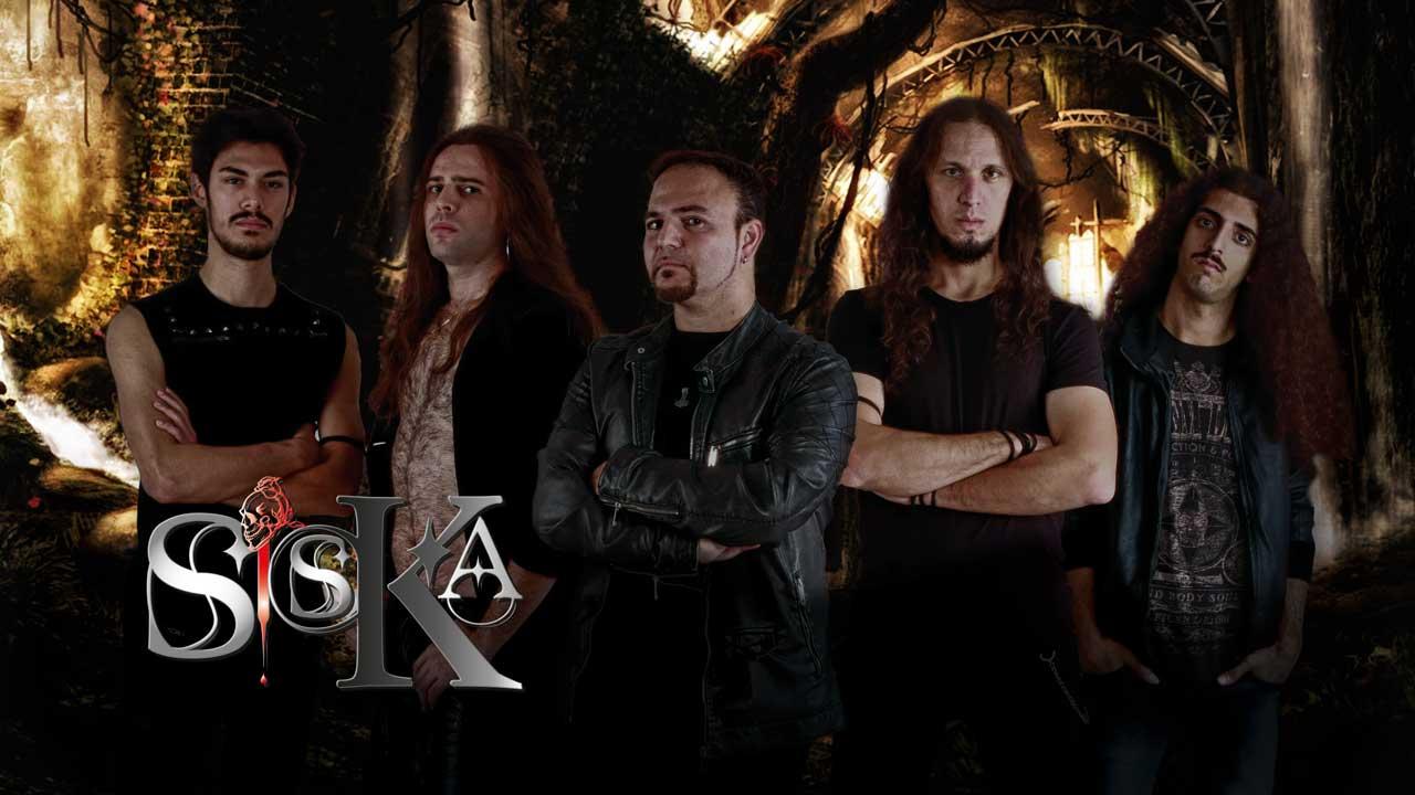 Official SISKA Hard Rock - Heavy Metal music
