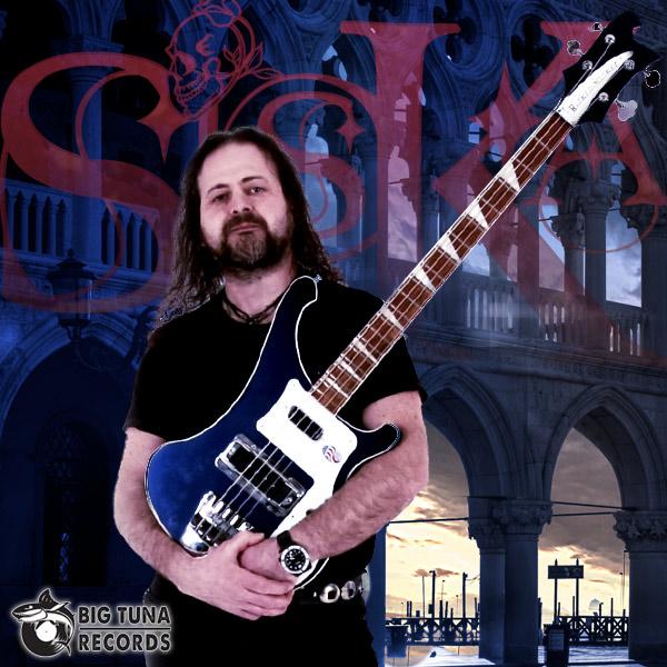 Siska Bass