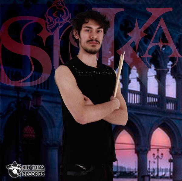 Max Zerbini - Siska